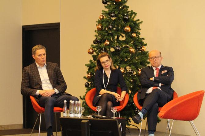 Konferencja Post EULAR & ACR