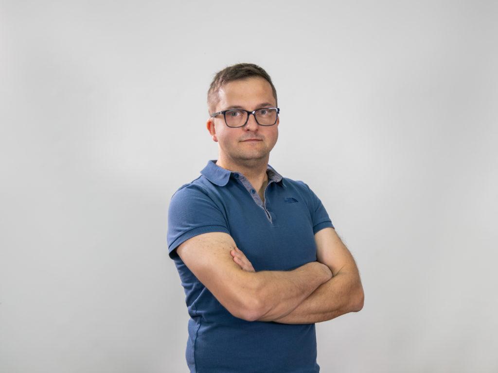 Maciej Breborowicz