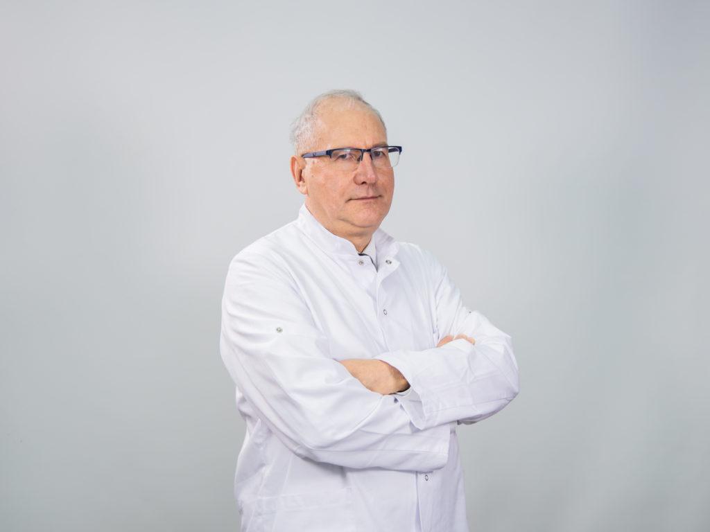 M. Głowacki