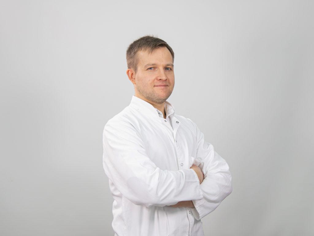 P. Główka