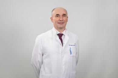 Prof. dr hab. med. Tomasz Kotwicki
