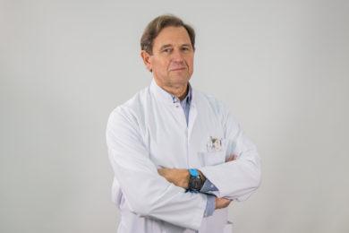 Prof. dr hab. n. med. Jacek Kruczyński