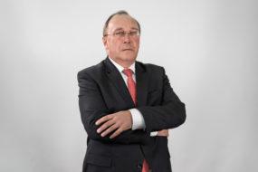Dr hab. n. med. Przemysław Lisiński, prof. UM