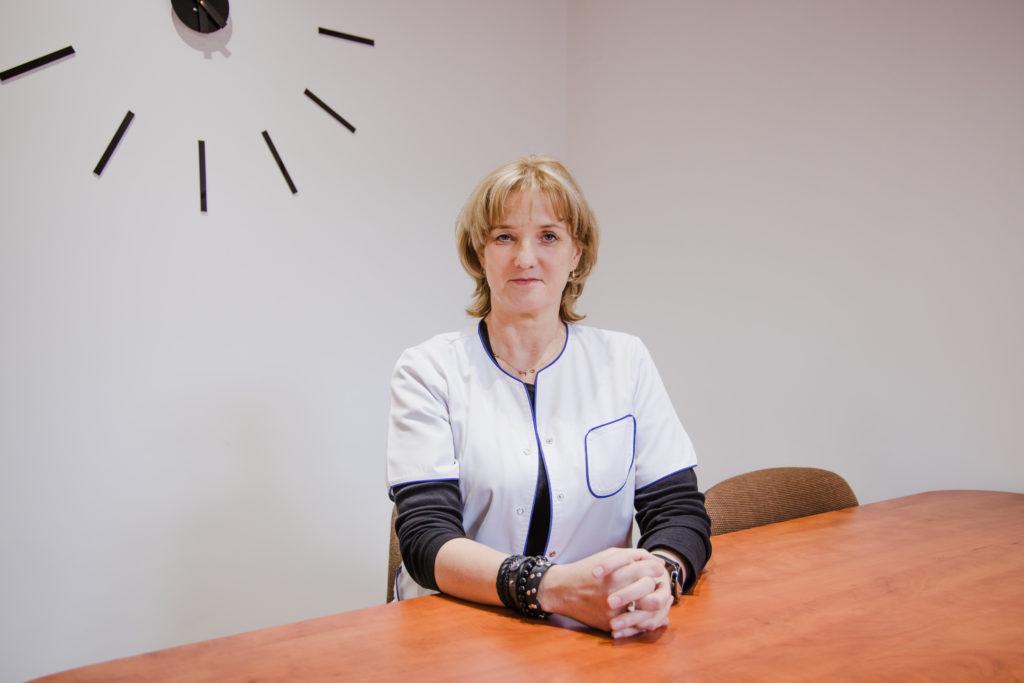 Agnieszka Ludwiczak
