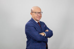 Prof dr hab. n. med. Włodzimierz Samborski