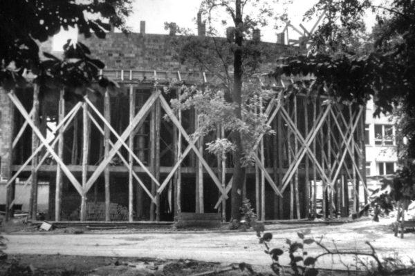 historia budowy