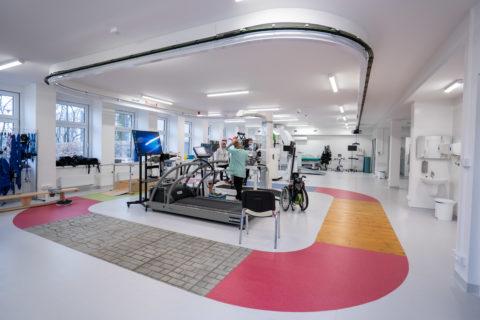 Centrum Technologicznie Wspomaganej Rehabilitacji