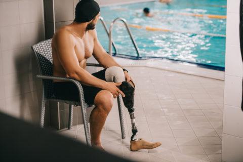 proteza nogi