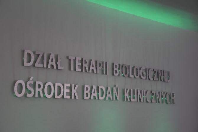 Rekrutacja uczestników do badania klinicznego