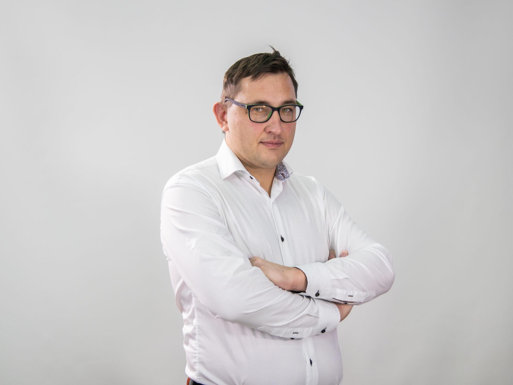 Lek. Piotr Noworolnik