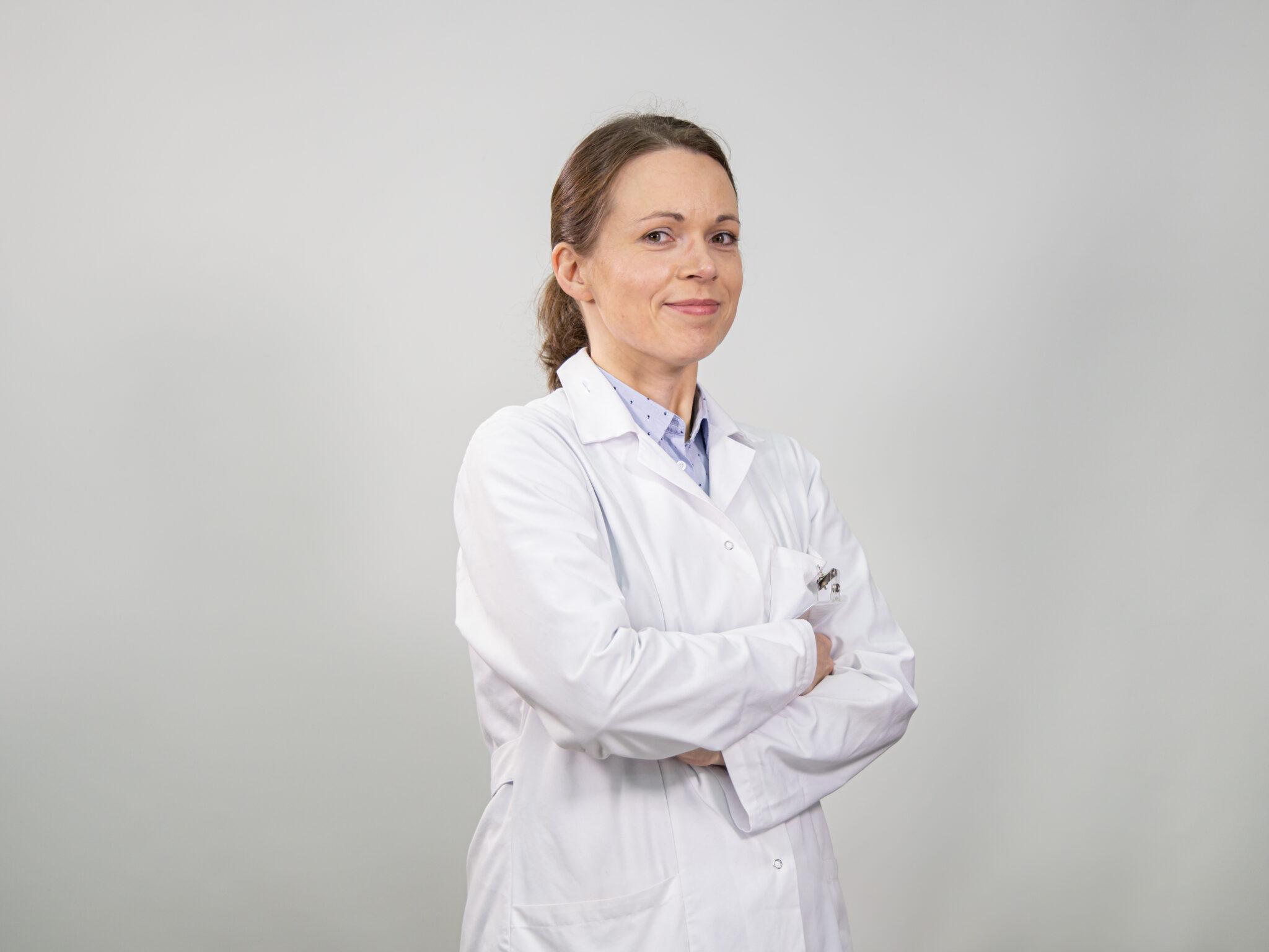 dr Ewa Roszyk
