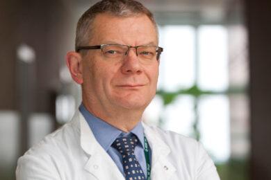 Prof. dr hab. med. Marek Jóźwiak