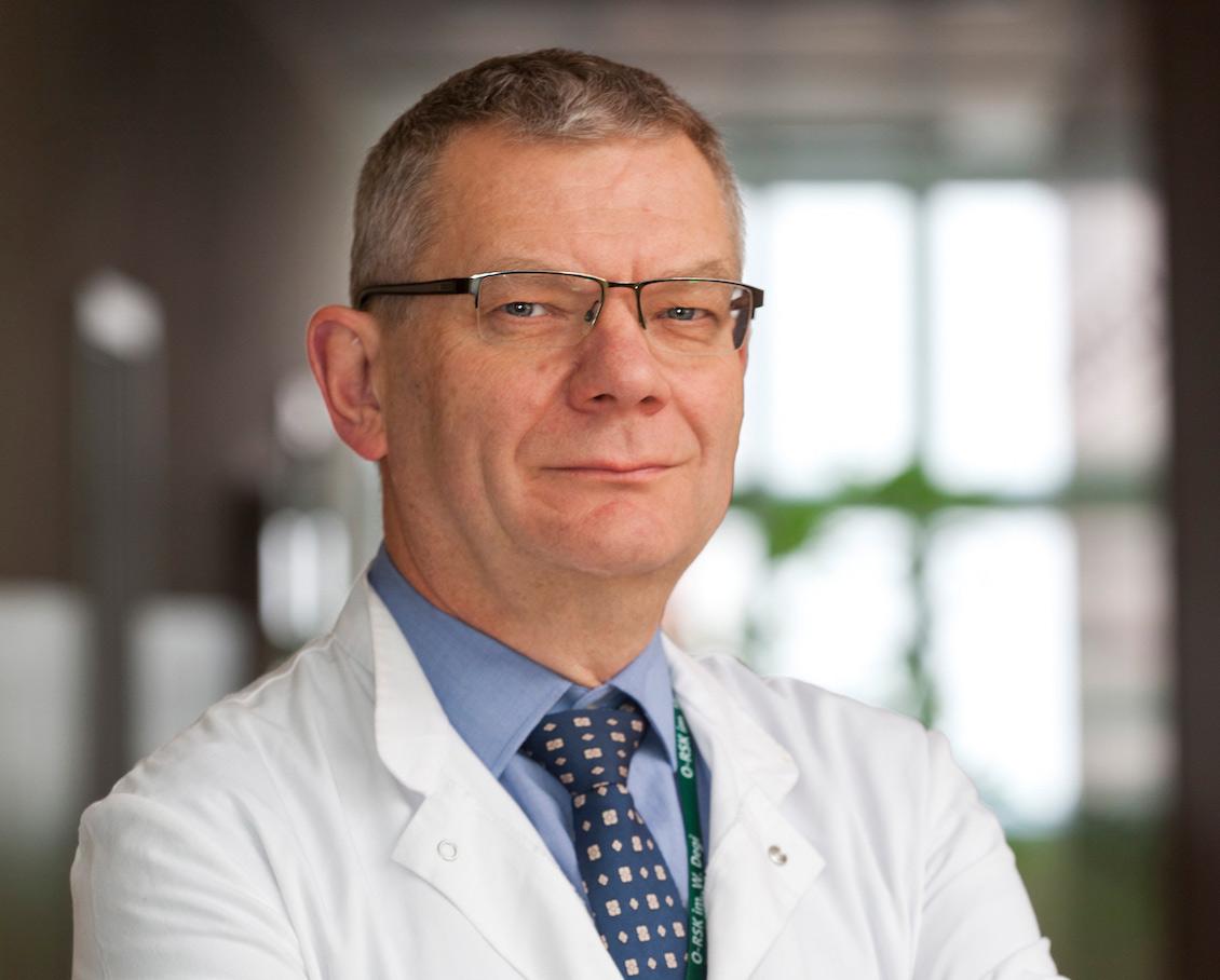 profesor Jóźwiak