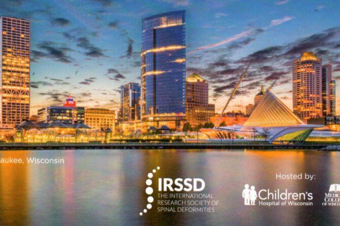 Konferencja IRSSD 2021