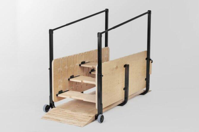 Poznań: studenci zaprojektowali prototypy nowatorskich urządzeń do rehabilitacji