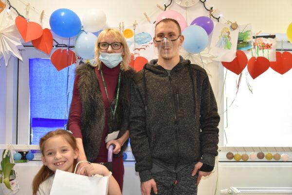 Światowy Dzień Chorego w Szpitalu