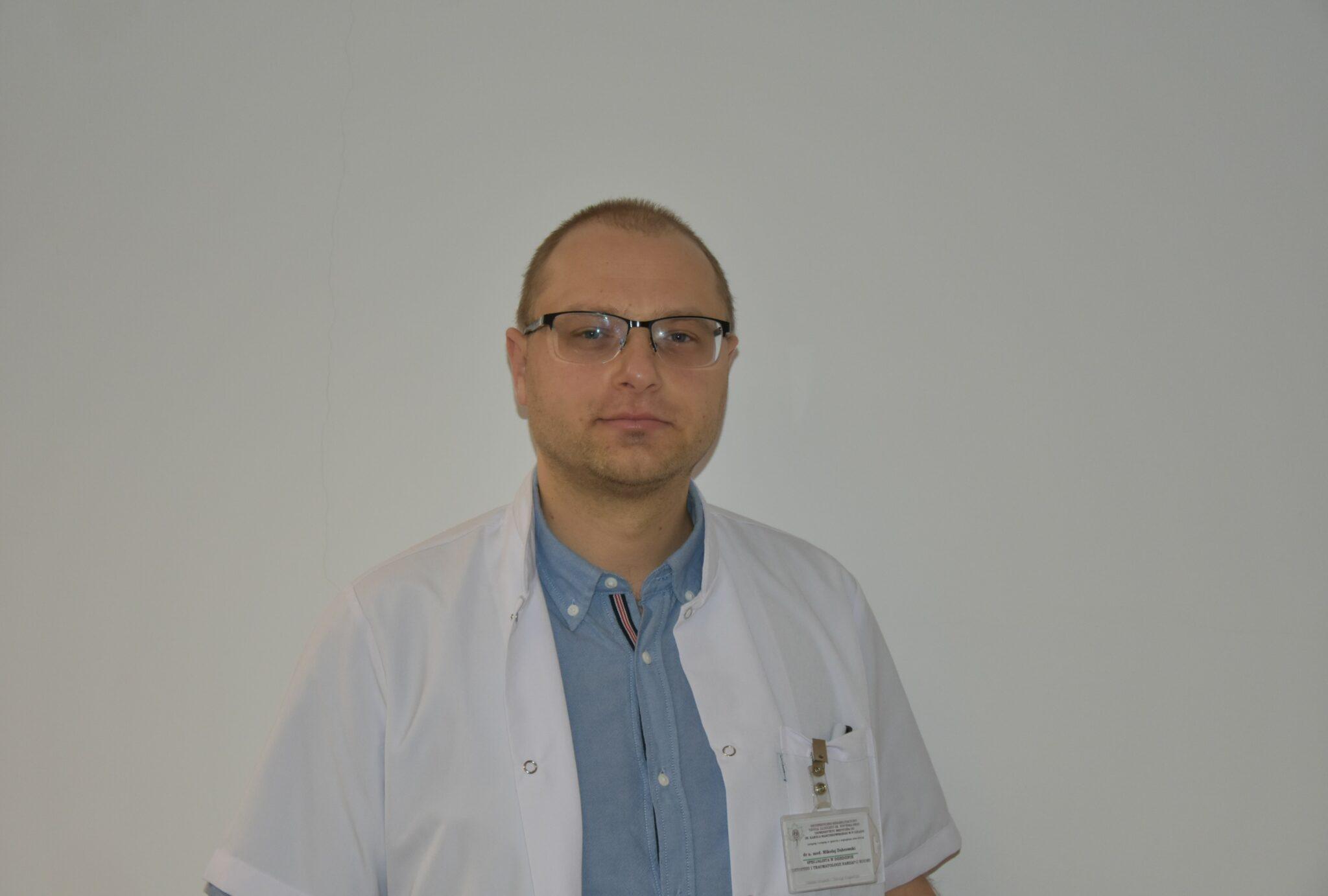 Mikołaj Dąbrowski