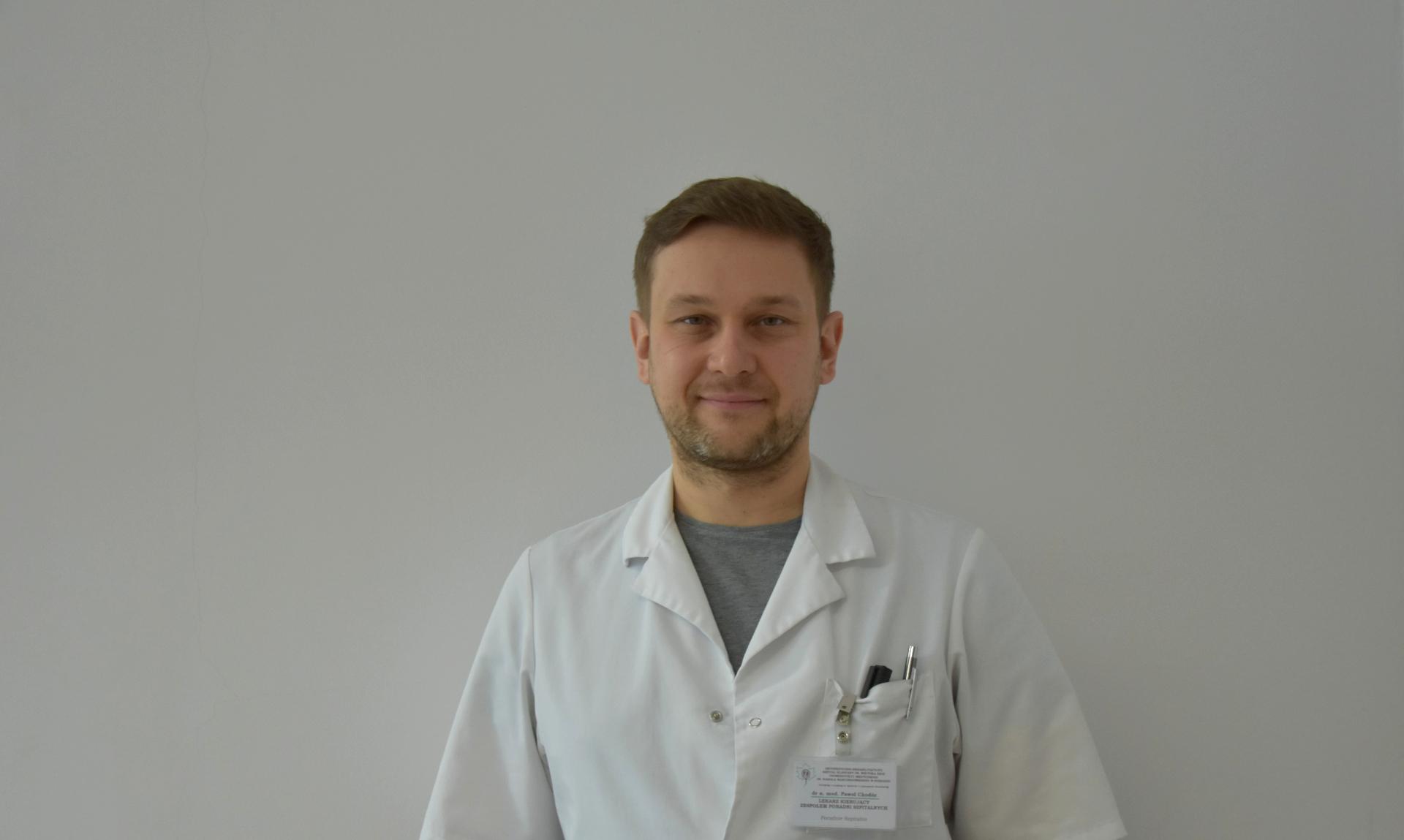 dr Chodór